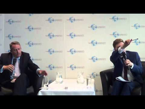 HJS Event: 'The Iran Nuclear Deal: Geopolitical and Security Implications'