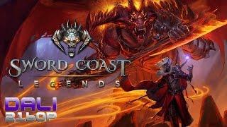 Sword Coast Legends PC 4k UltraHD Gameplay 60fps 2160p