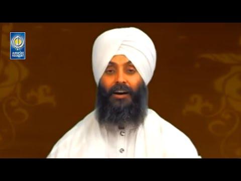 Rehni Rahe Soi Sikh Mera - Bhai Joginder Singh Ji Riar | Amritt Saagar | Shabad Gurbani