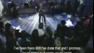 Mary J. Blige - Hurt Again ( with Lyrics )