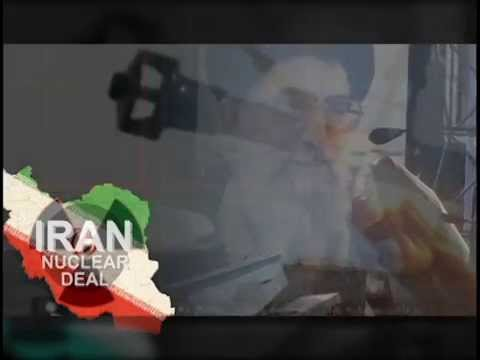 No to the Iran Nuke Deal! TV Ad by CCC PAC