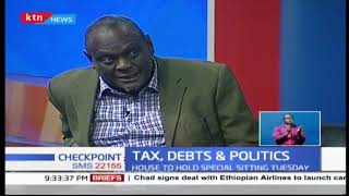 Mixed Reactions over President Kenyatta's tax move |Checkpoint