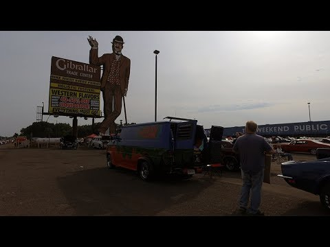 Gibraltar Trade Center's Last Day Open (Mt Clemens, MI) in 4k