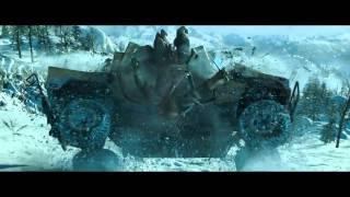 Черепашки ниндзя. Официальный трейлер 2014 HD