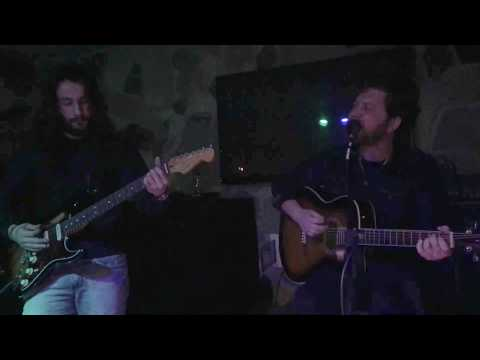 En Mavi Okyanus - Haydi Gel İçelim (Yüksek Sadakat) Cover [ 10.02.2018 Ship's Port Kadıköy Konseri ]