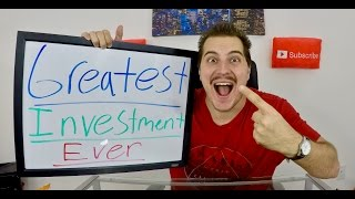 My Greatest Stock Market Investment EVER! - Financial Education