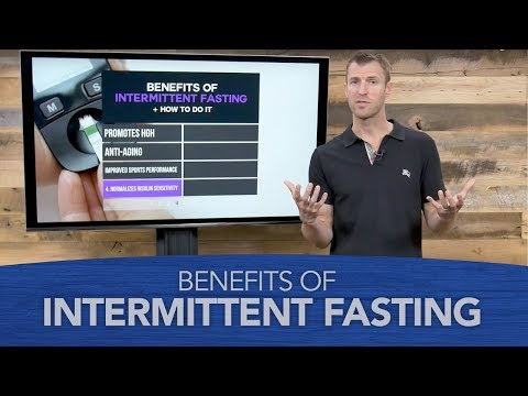 Benefits Of Intermittent Fasting + How To Do It