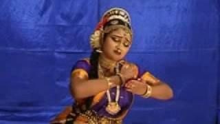Kuchipudi by Aiswarya Mohan