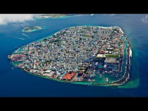 أصغر دولة في العالم يبلغ عدد سكانها حوالي 100 شخص