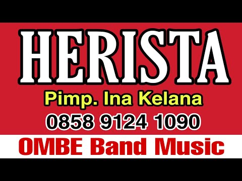 HERISTA Ilalang Bedah Sagita Feat OMBE Band