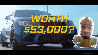 Is the BMW M2 Worth $53,000? || Car Review Quickie