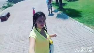 Коньялты пляж, Анталия Турция любимые пальмочки и мыыы)))