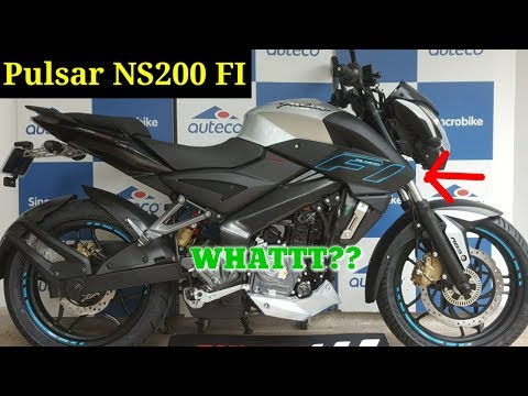 2019 Bajaj Pulsar NS200 FI India Launch?? Any Update??Lets Find Out??