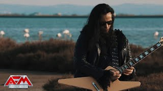 GUS G. - Enigma Of Life (2021) // Official Music Video // AFM Records