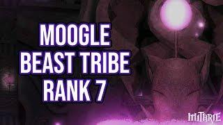 FFXIV 3.3 0936 Moogle Rank 7 (Beast Tribe Quests)