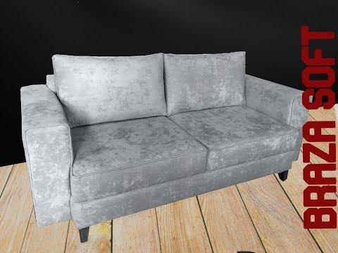 Диван How To Make A Sofa DIY Sofa Как сделать мебель