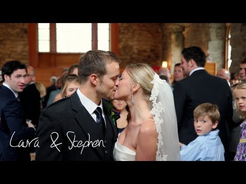Loch Lomond Wedding - Laura & Stephen