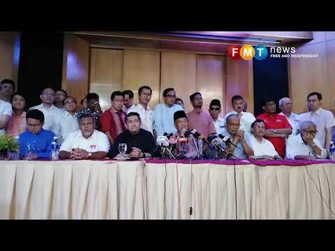 Muhyiddin dedah sebab tak tercalon senarai MB Johor