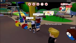 How to stay child or teenager in Roblox