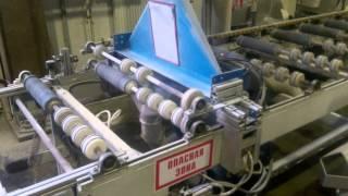 Автоматизация аспирации с поверхности(Локальная установка аспирации, смонтирована в линию. Обеспечивает обдув и аспирацию поверхности с обеих..., 2014-12-05T09:03:42.000Z)