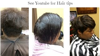 Hair Tips | How to Avoid Breakage | Repair Color Damaged Hair | Los Angeles