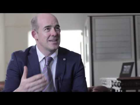 Conor Neill about Latin American Outlook