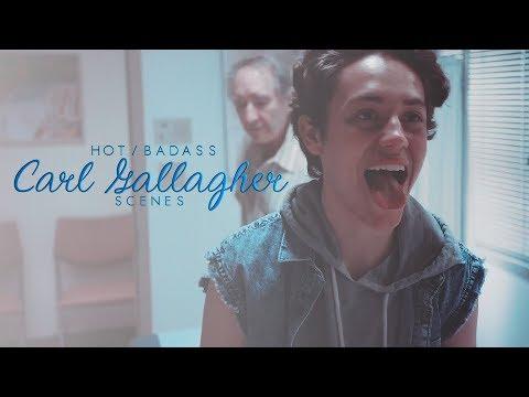 HotBadass Carl Gallagher s Logoless1080p Shameless US