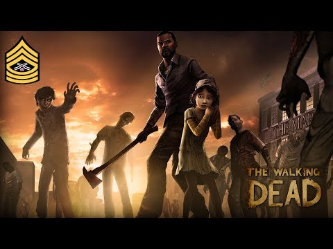 MY SWEET CLEMENTINE | THE WALKING DEAD | INTERACTIVE STREAM | 1080p @ 60fps