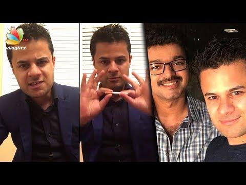 Mersal Making : Magician Vijay Training & Shooting   Raman Sharma Interview   Teaser Day