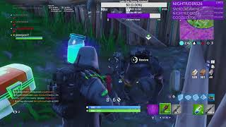 Establishing a Firing Line | Fortnite