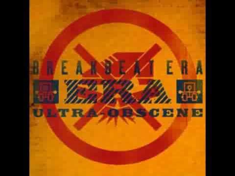 Breakbeat Era - Control freak
