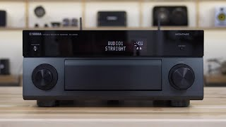 5 Best AV Receivers 2018 | Best AV Receivers Reviews | Top 5 AV Receivers