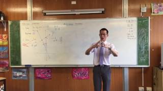 Systems of 3 Linear Equations (1 of 2: Introduction & approach)