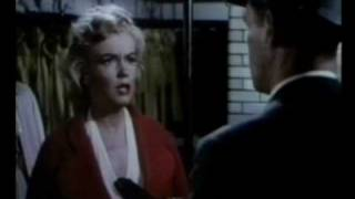Marilyn Monroe - Niagara movie trailer