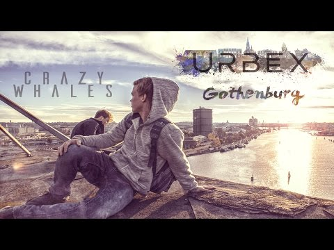 Urbex Gothenburg - Unknown tower building