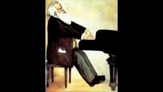Brahms / Krystian Zimerman, 1979: Ballade in D minor, Op. 10, No. 1