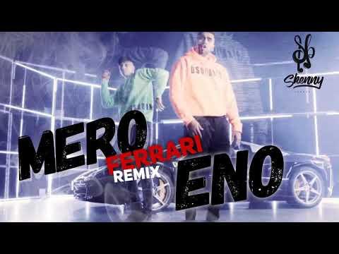 ENO feat. MERO - Ferrari !ORIENT REMIX! (prod.by SkennyBeatz)