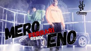ENO feat MERO  Ferrari ORIENT REMIX (prodby SkennyBeatz)