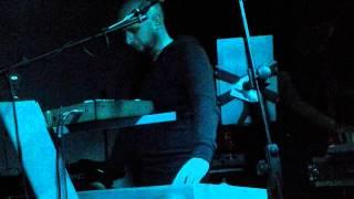 Colloquio - Si chiude il sipario (live - Roma 31-5-2014)