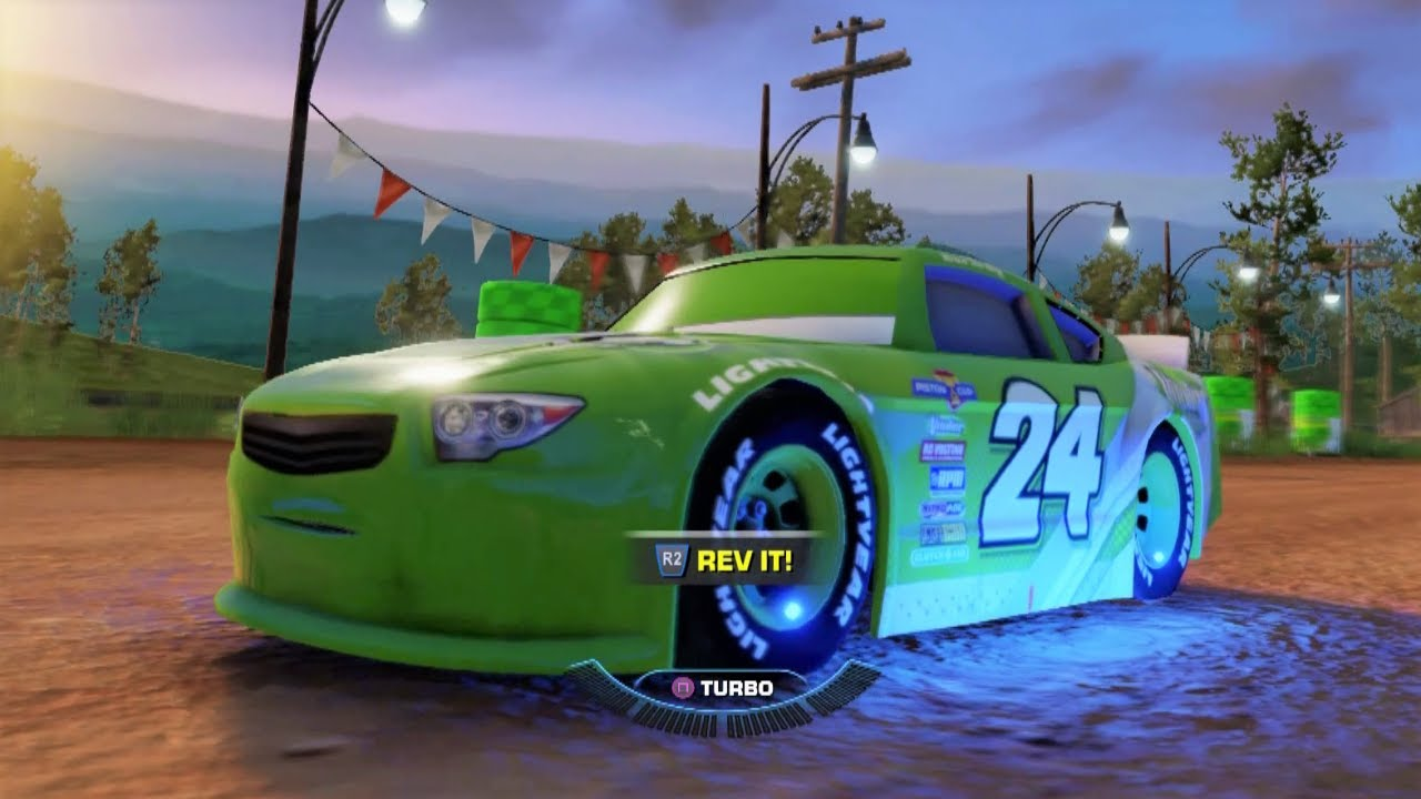 cars 3 driven to win gameplay ps4 hd youtube. Black Bedroom Furniture Sets. Home Design Ideas