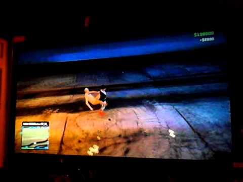 Sony Hackers Playstation 3 GTA5 online Nude guy giving away $1,000,000