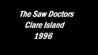 Watch Saw Doctors Clare Island video