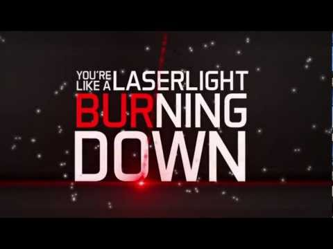 Jessie J - Laserlight feat. David Guetta (LYRIC VIDEO)