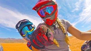 Motorbike Racing!!