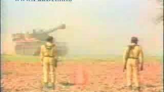 Pakistan Army - Regiment Of Artillery [PAKISTAN ZINDABAD]