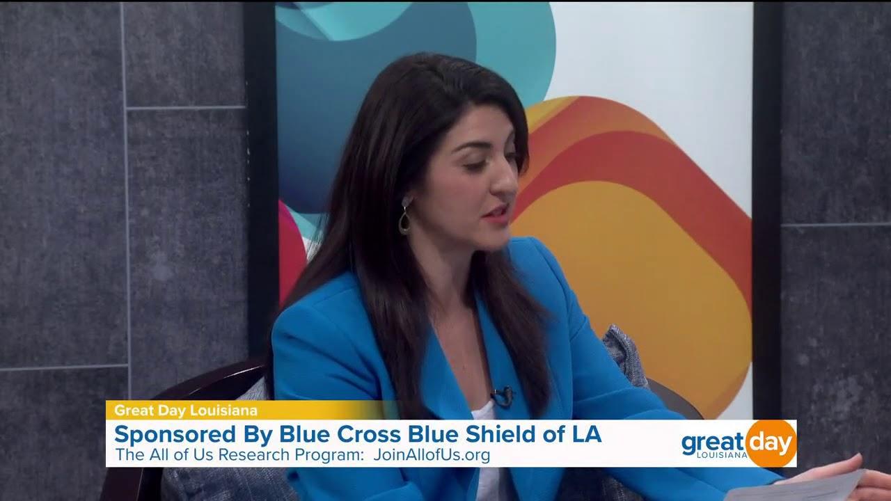 Download Blue Cross Blue Shield of Louisiana