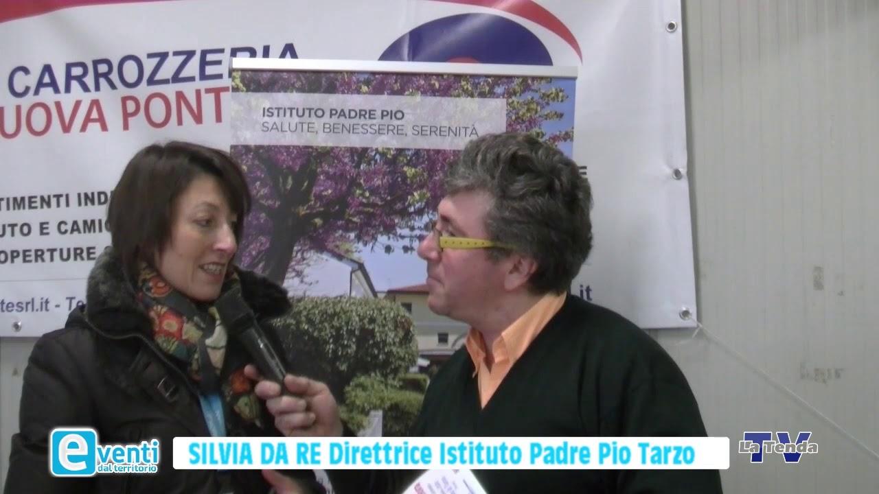 EVENTI - Tarzo - 1a Tappa Orienteering