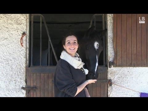 Chronique cheval épisode 1