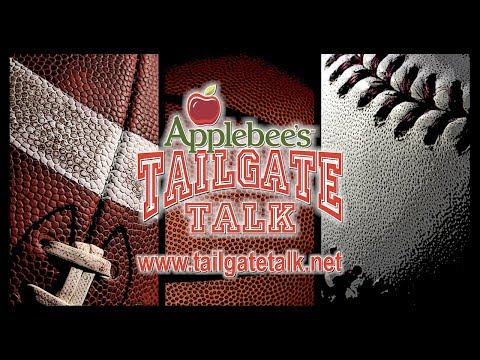 Applebee's Tailgate Talk - Glen Coffee, Sr. 03/02/19