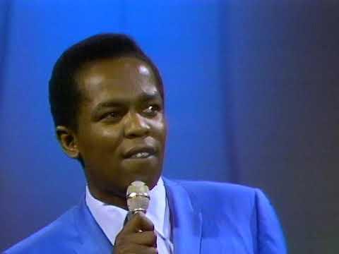 "Lou Rawls ""Yesterday"" on The Ed Sullivan Show"